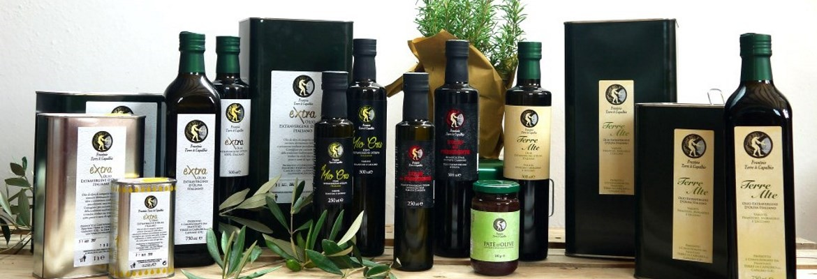 All our products